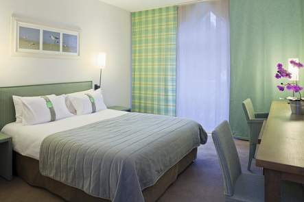 Holiday Inn Resort Le Touquet